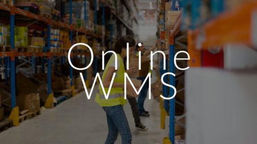 Programy WMS online