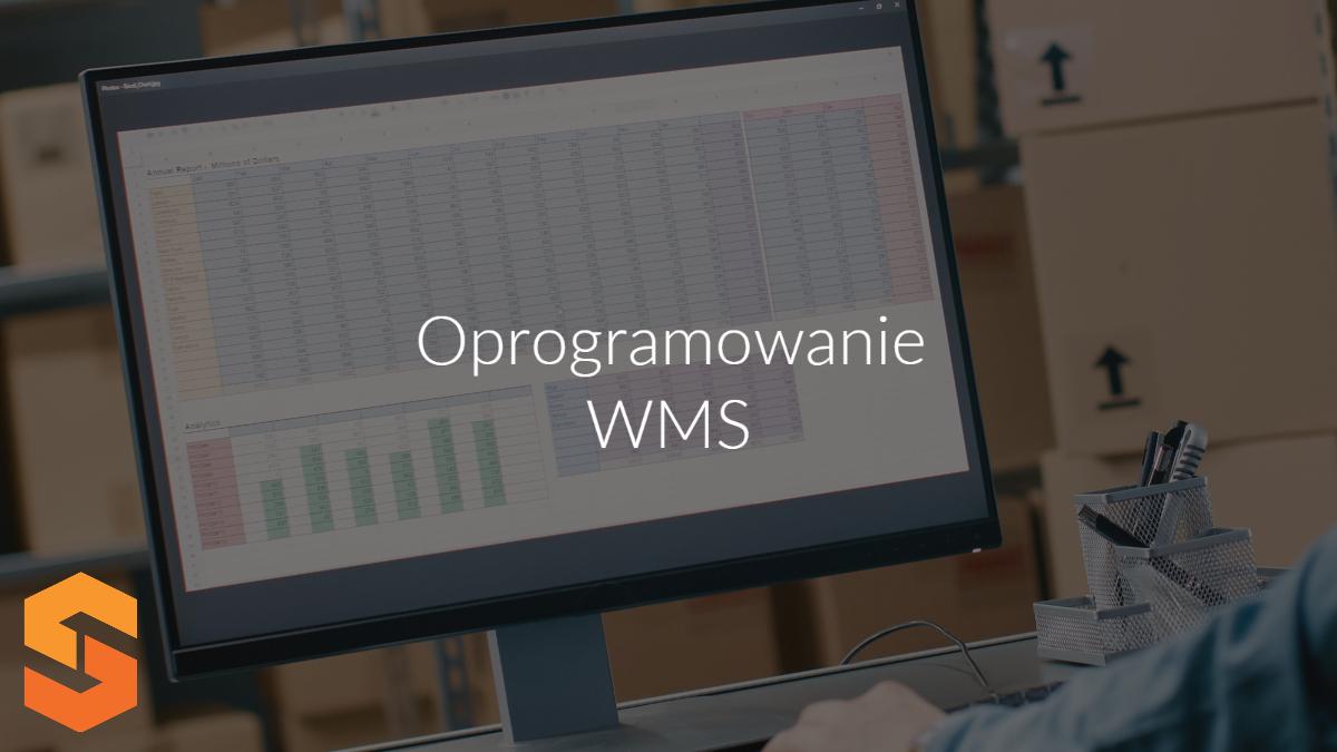 oprogramowanie WMS