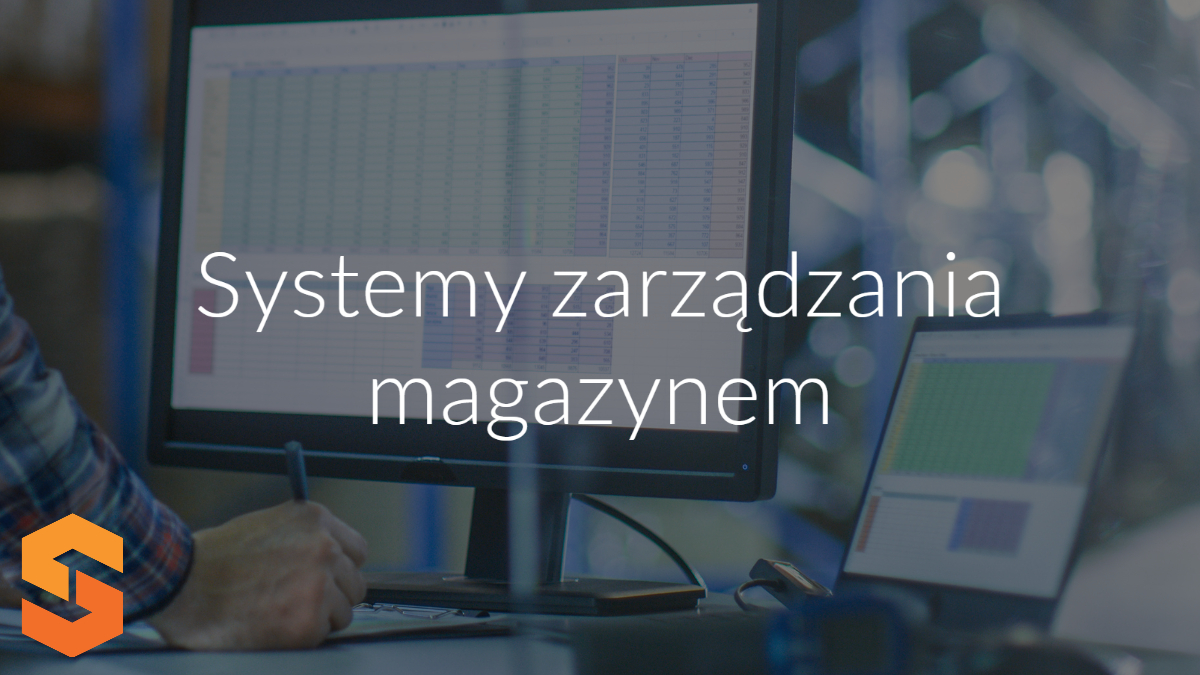 SoftwareStudio oferuje program do zarządzania magazynem android dla magazynów wysokiego składowania.