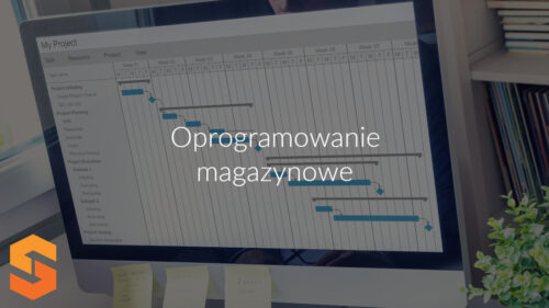 Oprogramowanie magazynowe